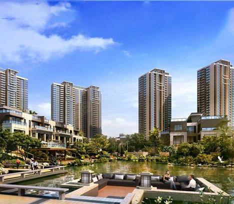 深圳抗震支架厂介绍阻尼器让建筑更加抗震,生存能力更强。