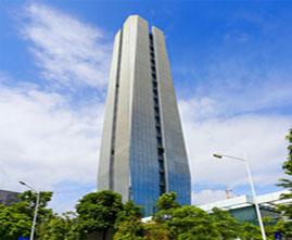 兆邦基科技中心